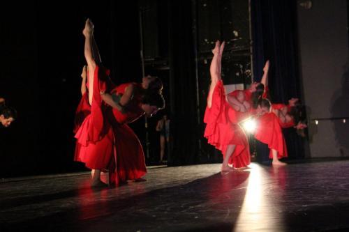 FOCUS 2015 Dance Night - April 16, 2015